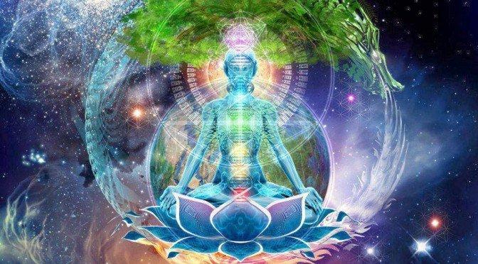 meditatie van je eigen