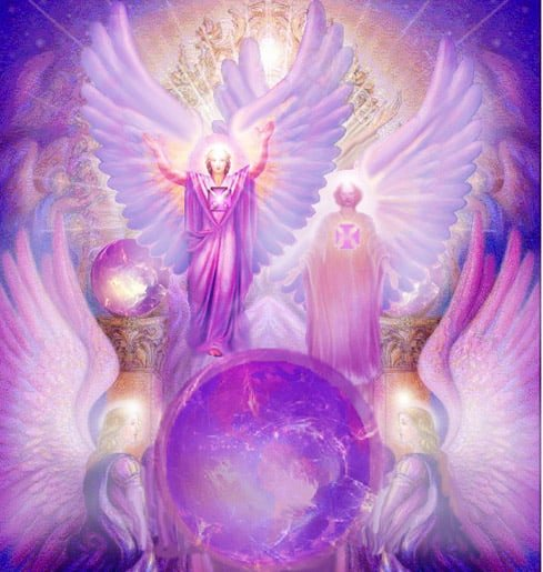 engelen bescherm ons dagelijks